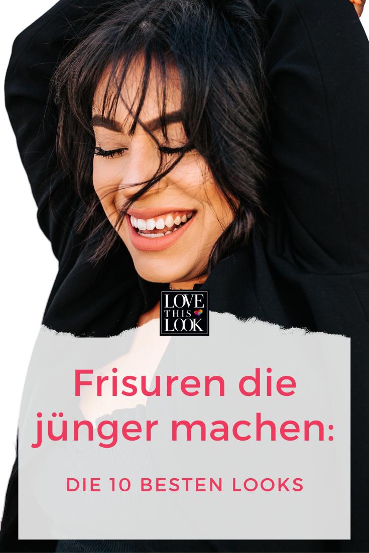 frisuren_die_juenger_machen - lovethislook.de